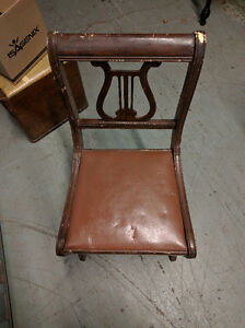 1920 / 1940 / 1950 / 1960 Assorted Dining Room Chairs