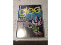 glee dvd season 6
