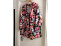 Ladies coat size large
