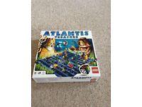 Lego Atlantis game