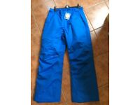 Men's skiing trousers
