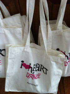 KIDS PARTY LOOT BAGS
