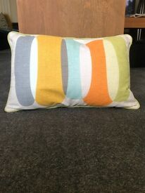 Next design reversible cushion with inners, brought but never used.
