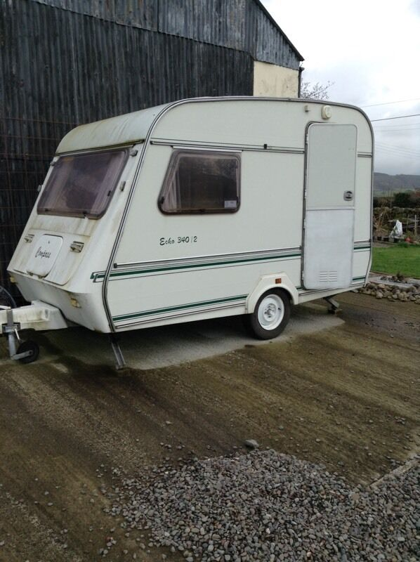 Creative  Lifestyle 4 Berth 2004 Used  Good Condition Motorhomes For Sale