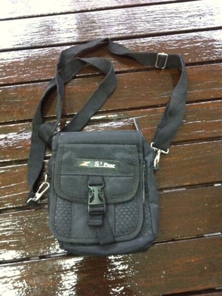 Spear sling pouch  bag. In good condition.