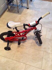 Specialized Hotrock Kids Bike (12 inch Wheel)