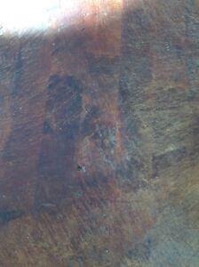 Vintage maple butcher block  Belleville Belleville Area image 2
