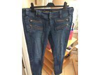 Next Jeans size 14r