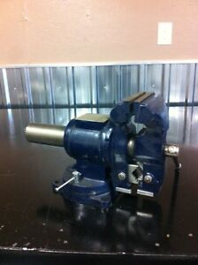 "5"" Bench Vise Windsor Region Ontario image 3"