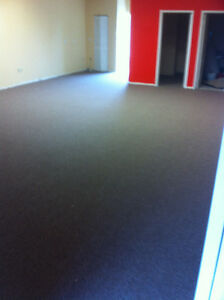 carpet pad installation (1.80)sq.ft free esatimate save$$$$$$$$ London Ontario image 3
