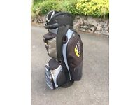 Golf Trolley Bag Powerkaddy
