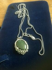 Sterling Silver authentic retired Pandora necklace Kitchener / Waterloo Kitchener Area image 3