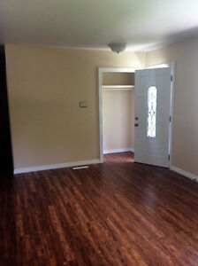 3- Bedroom Main Floor Suite Available for Rent March 1st.