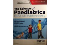 The Science of Paediatrics. Lissauer & Caroll. 2017 Ed