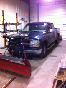 2001 GMC Other Pickups Pickup Truck