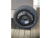 Space Wheel brand new for a Vauxhall Astra