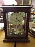 FAPO - Clock