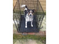 Pet cage small
