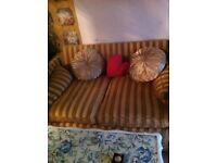 Sofa and furniture very stylish