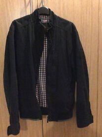 Ben Sherman jacket medium