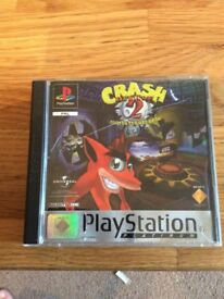 Crash banditcoot 2 cortex strikes bacm