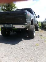 2005 ford super duty lots of mods Florida truck trades welcome