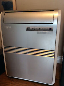 8000btu COMMERCIAL COOL PORTABLE AIR CONDITIONER