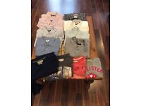 Men's small shirt bundle