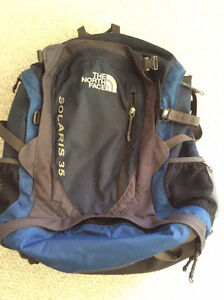The North Face Solaris 35 Pack
