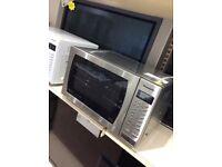 Panasonic microwave bargain