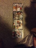 4 PS3 games $25 for all