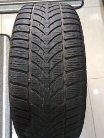 205/55/16 tyre