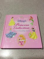 Disney's Princess Collection Book (Hard Cover)