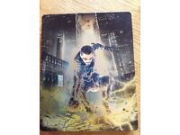 Deus Ex Mankind Divided - special edition - Xbox One