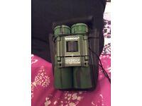 New Tasco binoculars