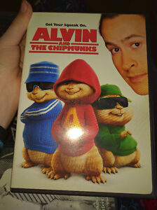 DVD movies excellent condition including ali 3$ each