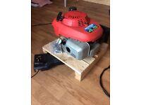 Honda lawn mower engine GCV135 4.5hp