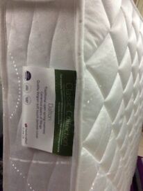 Dreams Dalton Double Mattress Traditional Open Spring