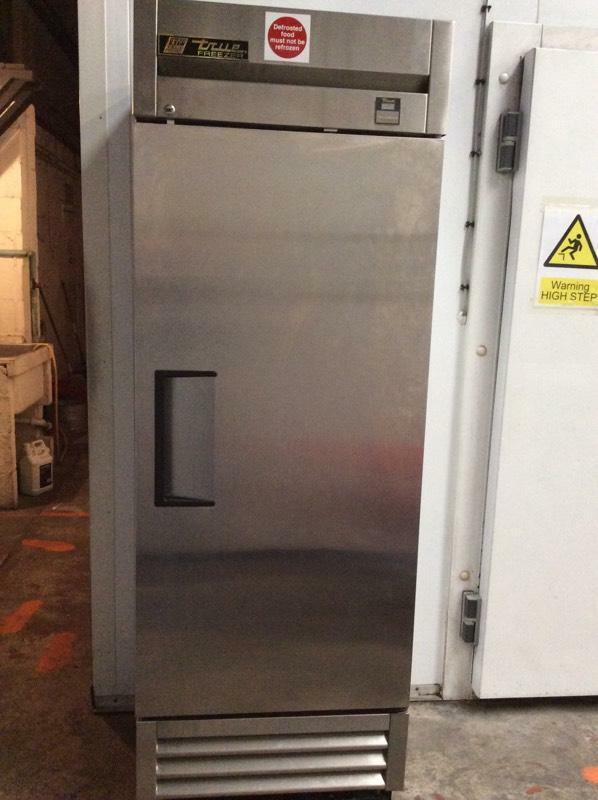 True Commercial Upright Freezer Buy Sale And Trade Ads