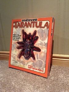 Tarantula book Kitchener / Waterloo Kitchener Area image 1