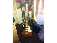 Westfield Les Paul Guitar