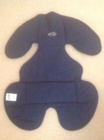 Summer Infant Comfi Liner for car seat/buggy