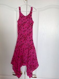 Girl's Dresses, 7-8 y.o., new