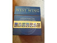 THE WEST WING THE COMPLETE SERIES 1-7