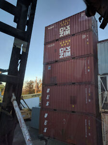 20' 40' 53' used and new containers for sale!! Kingston Kingston Area image 1