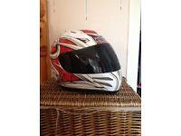 RST Motorbike Helmet