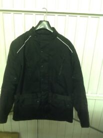 Bulson motor cycle jacket