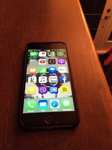 Iphone 6, 16G UNLOCKED