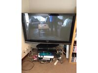 50 inch HD ready tv