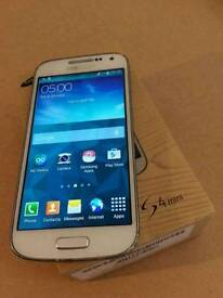 Samsung s 4 mini 8gb memory